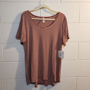 LuLaRue 2XL Perfect T